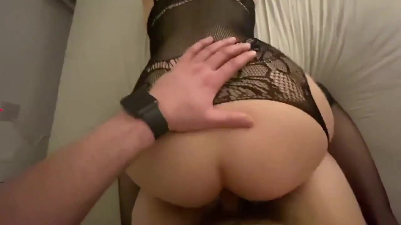 Thick Girl Fucked Behind
